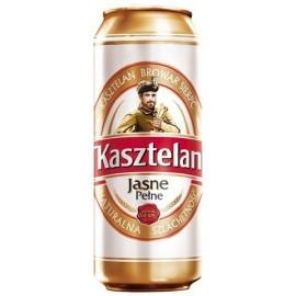 Bier Kasztelan 0,5l
