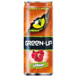 Green-Up Granat