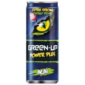 Green-Up Power Plus