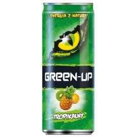 Green-Up tropisch