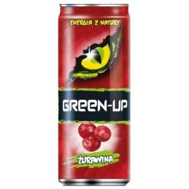 Green-Up Moosbeere