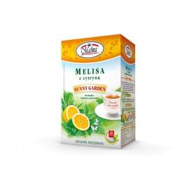 Melisse mit Zitrone 40 g (20 x 2,0 g)