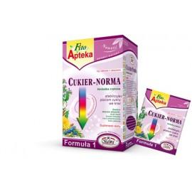 Zucker-Standard-Formel 1 40 g