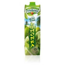 Limette Tymbark 1 l
