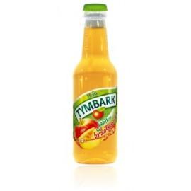 Apfel Pfirsich - Tymbark 0,25 l