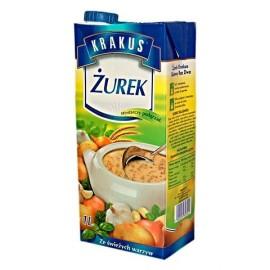 Zurek- Krakus 1 l