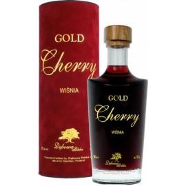 Wodka Dębowa Cherry 0,5l-30% alc