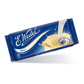 E.Wedel-WEISSE Schokolade