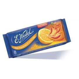 E.Wedel Schokolade-ORANGE-CHILLI