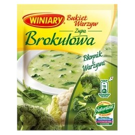 WINIARY- Broccoli Suppe