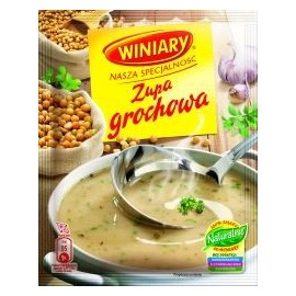 WINIARY- Erbsen Suppe