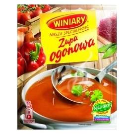 WINIARY- Ochsenschwanzsuppe