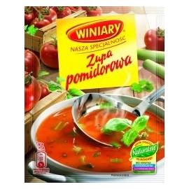 WINIARY- Tomaten Suppe