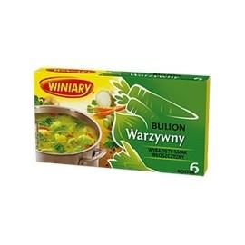 WINIARY- Gemüsenbrühe