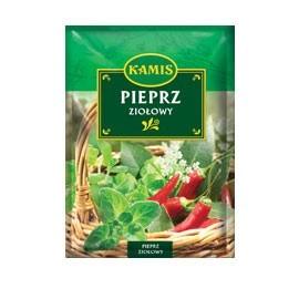 KAMIS- Kräuter Pfeffer