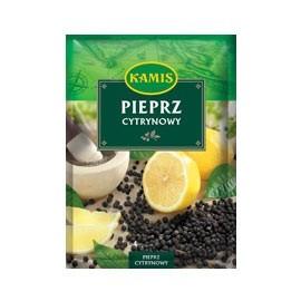 KAMIS- Pieprz Cytrynowy