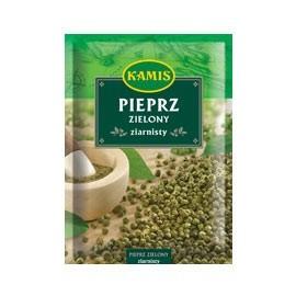 KAMIS- Pieprz Zielony ziarnisty