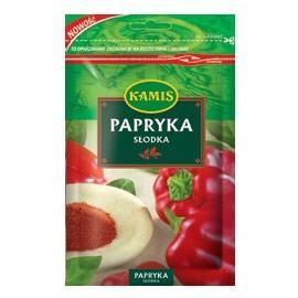 KAMIS- Süße Paprika