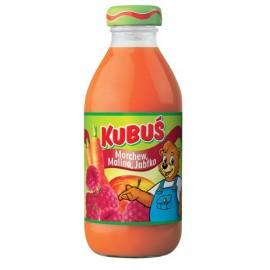 KUBUS-Karotten-Himbeer-Apfel