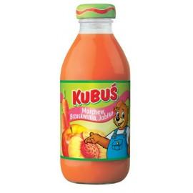 KUBUS-Karotten-Pfirsich-Apfel