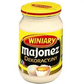 WINIARY-Mayonnaise 250g