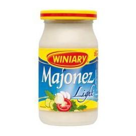 WINIARY-Mayonnaise Leicht 250g