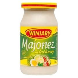 WINIARY-Salat Mayonnaise 250g