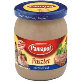 PAMAPOL-Pastete 500g