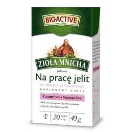 BIOACTIVE-Na prace jelit 20x2g