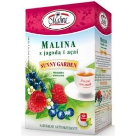 MALWA-Hibiskus-Apfeltee 40 g 20 Taschen