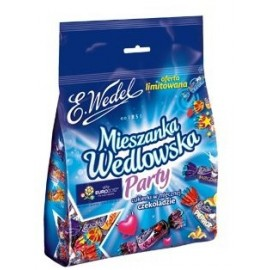 Wedel Mischng PARTY 220g