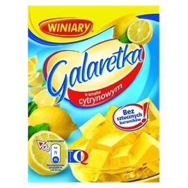 WINIARY-Zitronen Gelee