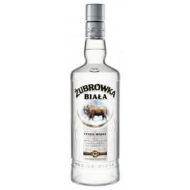 """Wodka Zobrowka """" Klar"""" 0,7 l 40% vol. alc."""