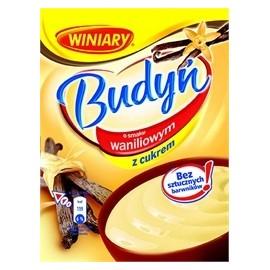 WINIARY-Pudding Vanile geschmack 4 Portionen