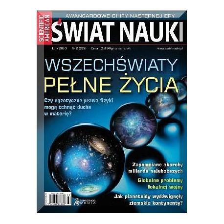 SWIAT NAUKI-Scientific American