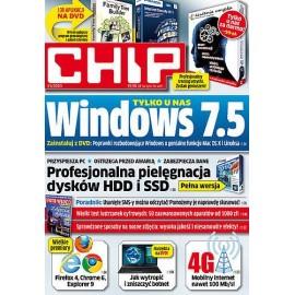 CHIP+CD/DVD