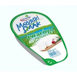 MLEKPOL-Quark Halbfett 250g