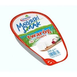 MLEKPOL-Quark Fett 250g
