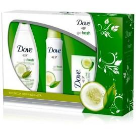 DOVE-Erfrischendes Kollektion BOX