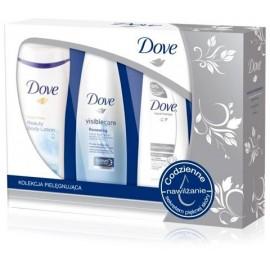 DOVE-Körperpflege Kollektion BOX