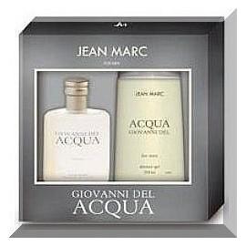 JEAN MARC-For Men BOX