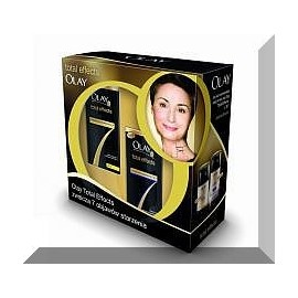 OLAY- Total Effects-Tag und Nachts Creme BOX