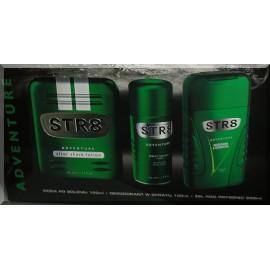 STR8 - For Men BOX