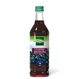 HERBAPOL-Schwarze Johannisbeere Sirup 420 ml