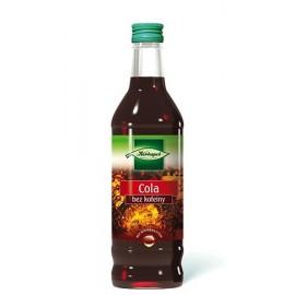 HERBAPOL-COLA Sirup ohne Kofein 420 ml