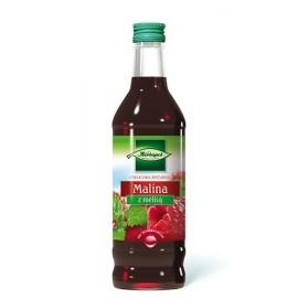 HERBAPOL-Himbeere mit Melisse Sirup 420 ml