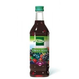 HERBAPOL-Waldfrüchte Sirup 420 ml