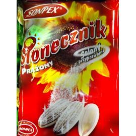 SONPEX-Sohnnenblube Kerne mit Salz